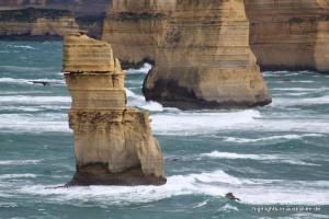 das Meer an den 12 Aposteln